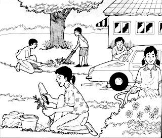 Gevedu:  Pengaruh Aktivitas Manusia terhadap  Pemanfaatan dan Dampak Aspek Wilayah