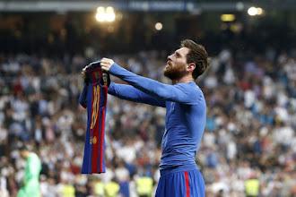 Messi Plays Like A Superhuman - Enyeama