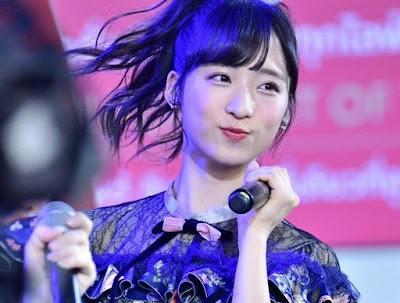 oguri yui graduate akb48