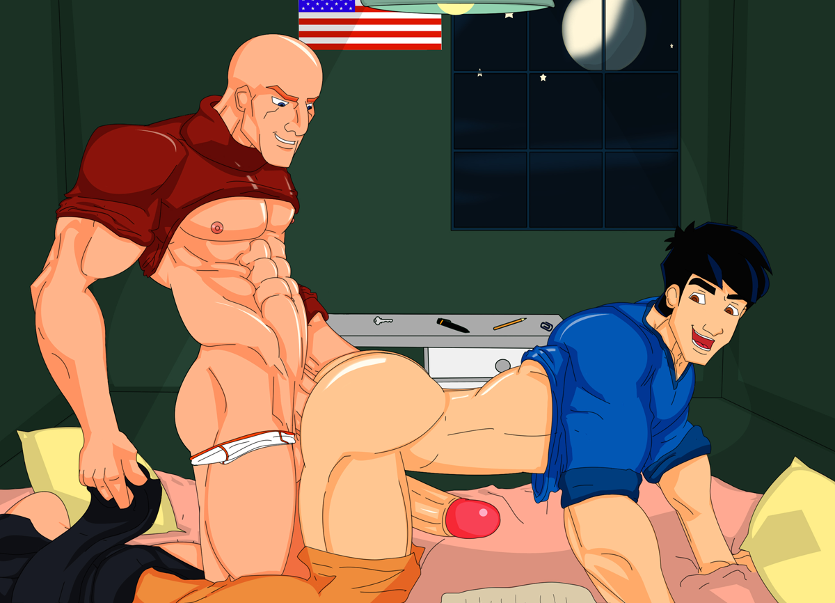 Chan porn jackie Jackie Chan's