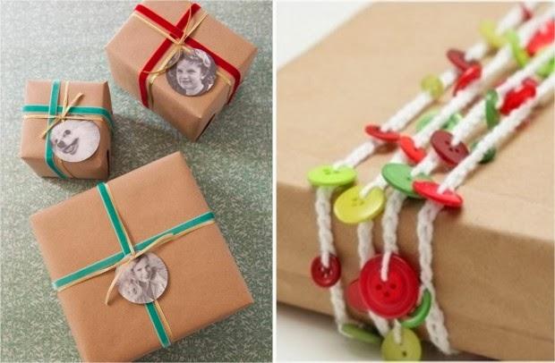 natal-presente-embalagem-papel-craft-fita-foto-botao