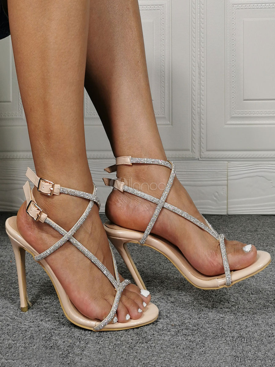 Gladiator Sandals trend moda estate 2021