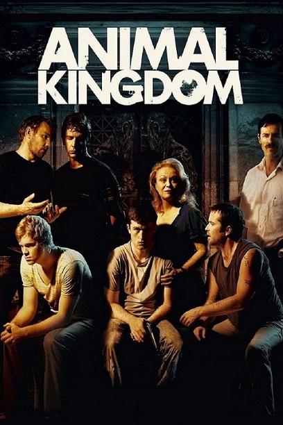 فیلم دوبله : قلمرو حیوانات 2010 Animal Kingdom