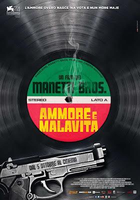 Ammore E Malavita Manetti