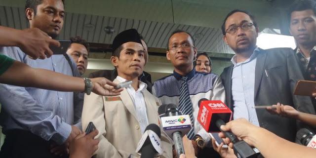 Pemuda Muhammadiyah: Hanya karena 1 Orang, Kapolri Sampai Roadshow Kesana-kemari : kabar Terbaru Hari Ini