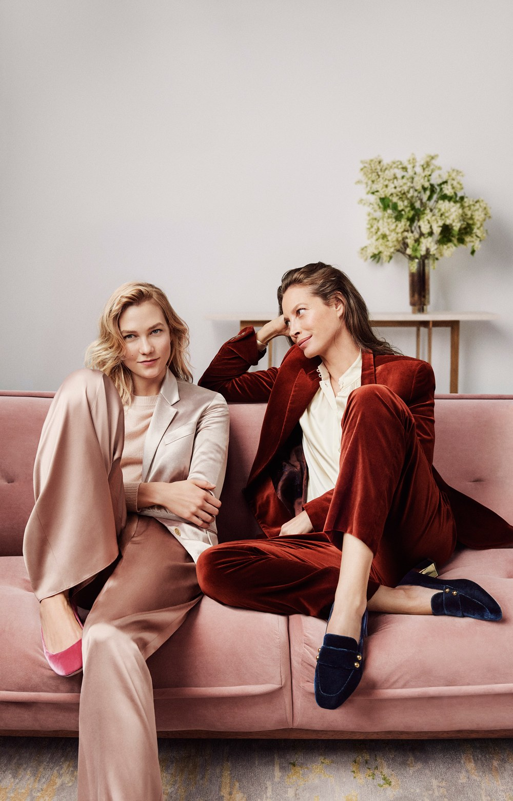 cole-haan-campaign-karlie-kloss-christy-turlington
