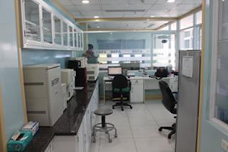 Trung tâm Kiểm soát bệnh tật công bố cơ sở xét nghiệm đạt tiêu chuẩn An toàn sinh học cấp II