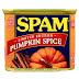 Pumpkin Spice Spam hitting stores in September 2019
