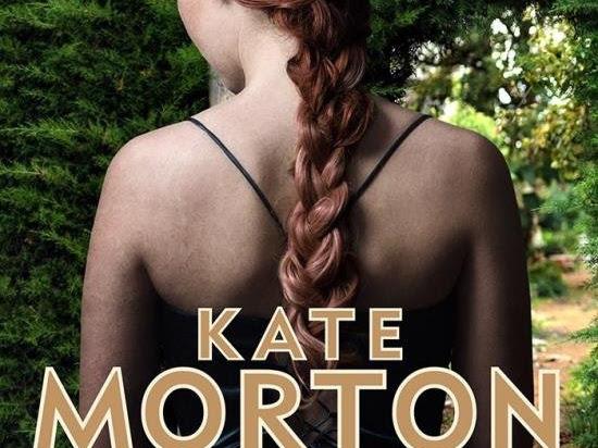 [Resenha]: O Jardim Esquecido — de Kate Morton