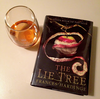 the lie tree by frances hardinge book photo