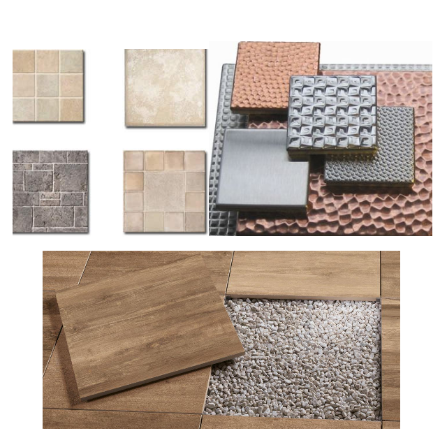 Where to buy Tiles for buildings