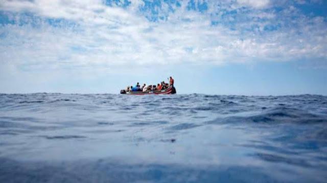 """المهدية : القبض على مجموعة من """" الحراقة """" على متن قارب مسروق"""