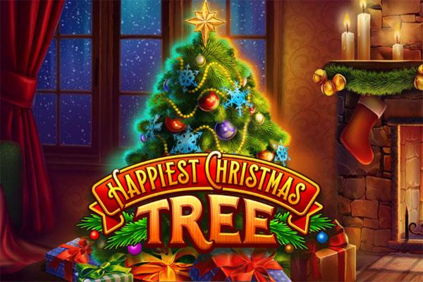 Main Gratis Slot Demo Happiest Christmas Tree Habanero