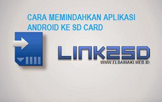 2 Cara Cepat Memindahkan Aplikasi Android ke SD Card