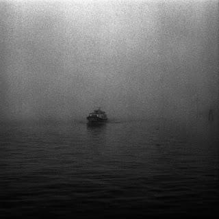 livre de William Guidarini Venise et ses îles noir et blanc photographies