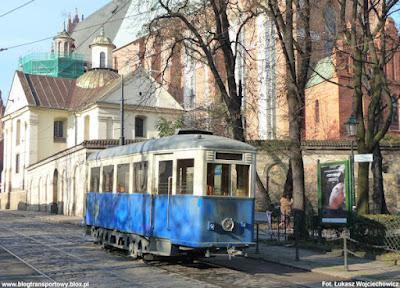 PN2, MPK Kraków