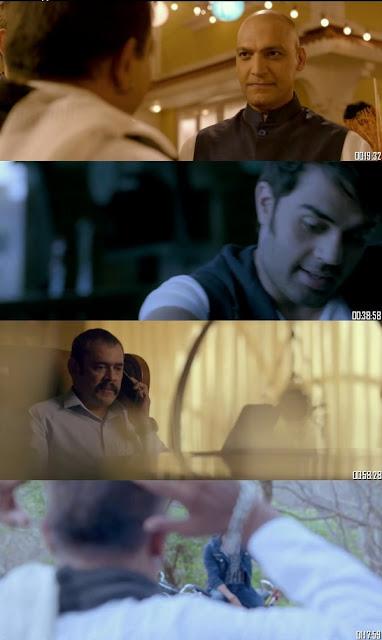 Download Baa Baaa Black Sheep (2018) Full Movie Hindi 720p WEB-DL || MoviesBaba