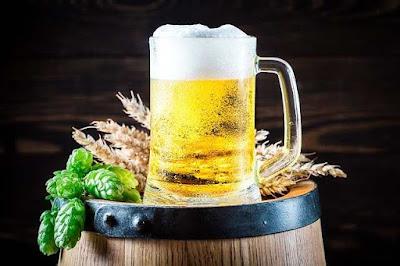 هل البيره تسبب غازات؟