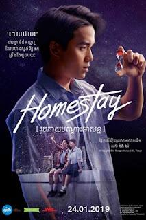 Download Film dan Movie Homestay (2018) Subtitle Indonesia Webdl Bluray dengan ukuran 1080p 720p 480p 360p dalam format Mp4 dan MKV
