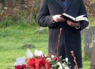 Versículos Bíblicos para cultos fúnebres