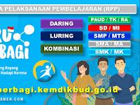 RPP Daring PAUD, SD,SMP,SMA,SMK Sederajat Masa Pandemi COVID-19