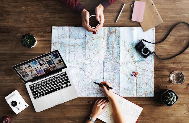 Как да планираме пътуването си?