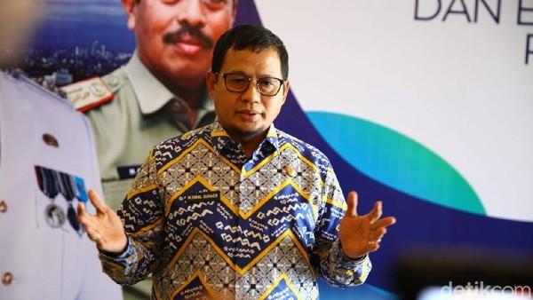Massa di Makassar Akan Demo Omnibus Law, Pj Walkot: Jangan Rusak Fasum!