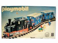 famobil tren