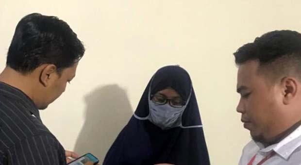 Polisi Sebut Bripda Nesti Dipersiapkan JAD Bekasi Jadi Suicide Bomber