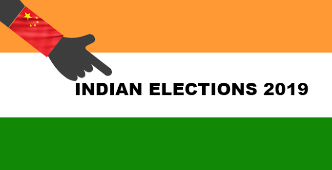 LIST OF 2019 ELECTION DATE WITH STATE