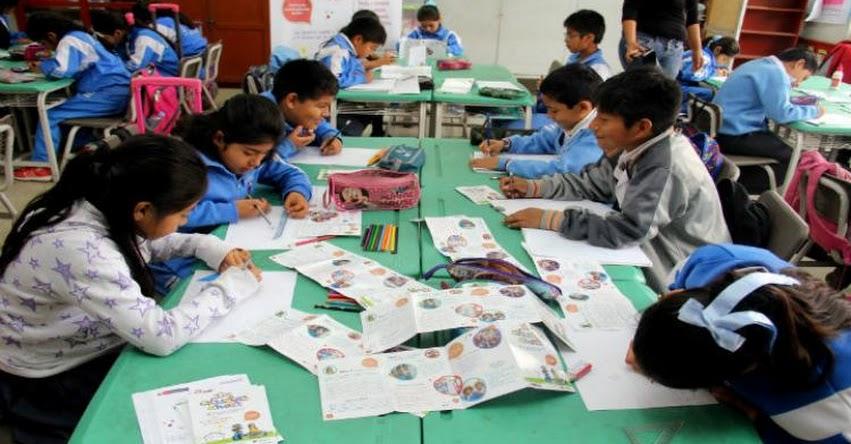 Pensión 65 amplía concurso escolar «Los abuelos ahora» www.pension65.gob.pe