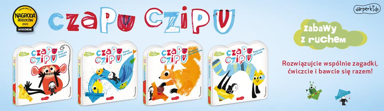 Czapu Czipu