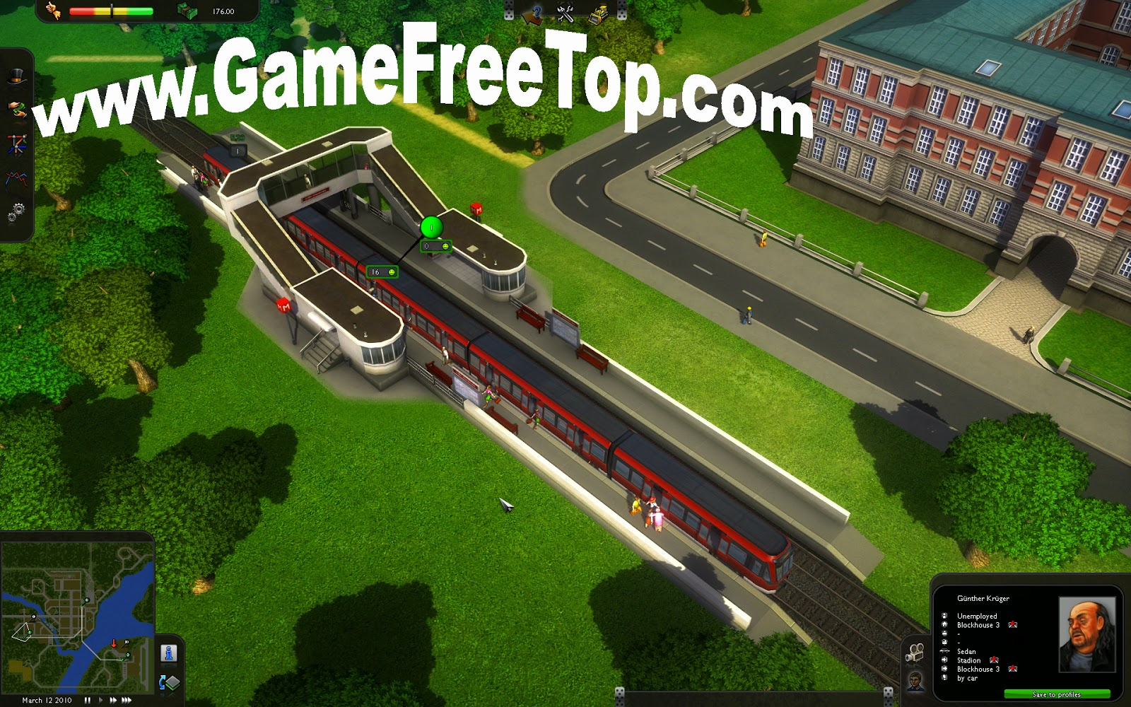 Cities in motion collection free download « igggames.