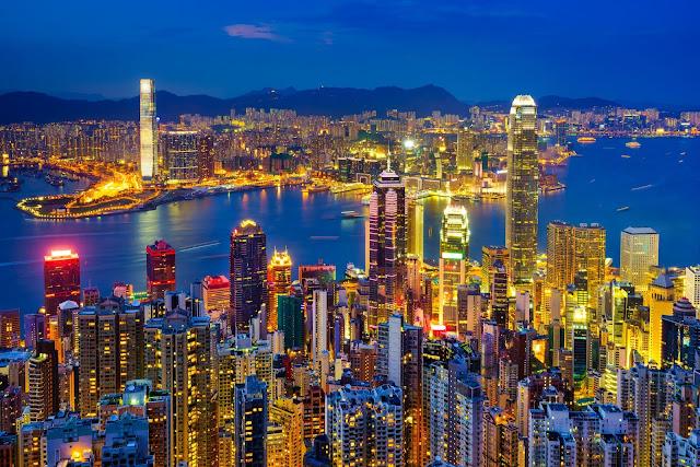 Hong Kong photos - هونغ كونغ صور