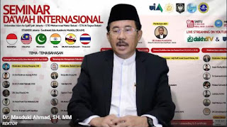 International Dakwah Conference