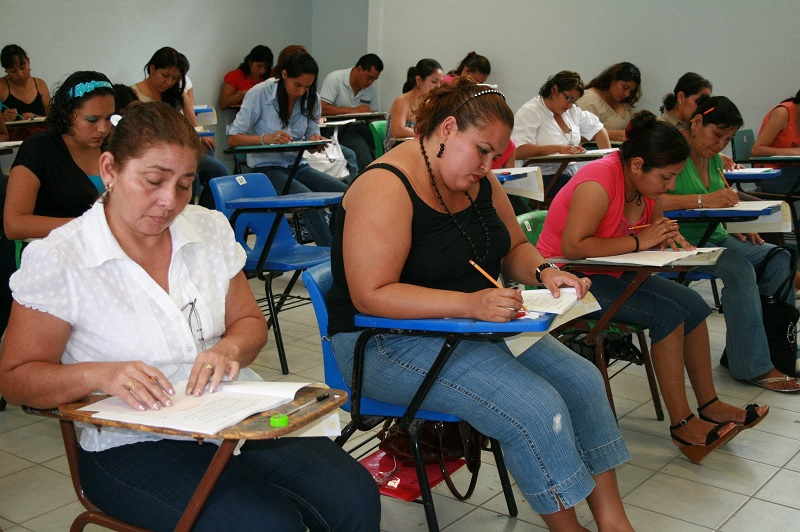 Educaci n hasta el 20 de mayo los profesores podr n for Concurso para profesores