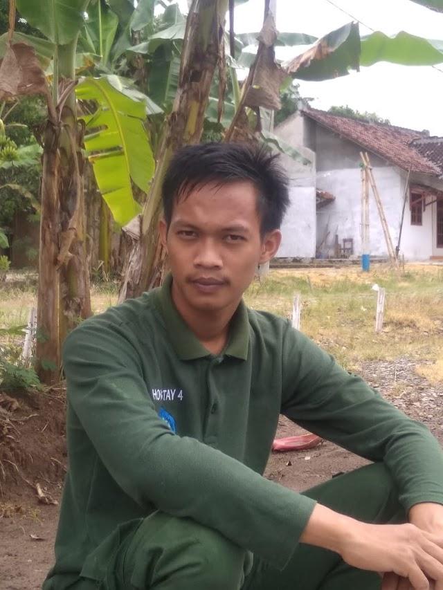 Peluang Pemeliharaan Ayam Kampung Intensif (Teo Achmad Fauzan - Universitas Lampung)
