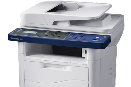 Xerox WorkCentre 3315/3325 Driver Download Windows 10, Mac, Linux