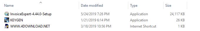 Invoice Expert Advanced Edition v4.44.0 Full version