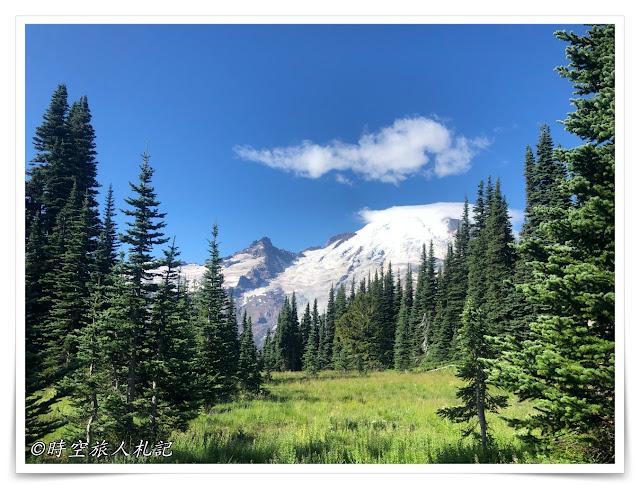 雷尼爾山國家公園Mt Rainier National Park 3