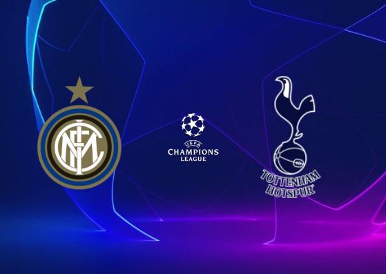Inter Milan vs Tottenham Full Match & Highlights 18 September 2018