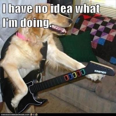 Vì sao bạn thường chán nản khi tập luyện đàn guitar