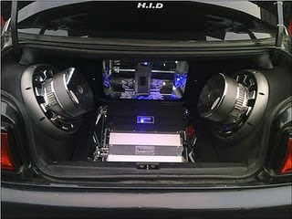 Cek Kualitas dan Harga Audio Mobil Terbaik dan Terbaru 2018
