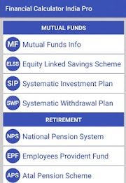 Download New Updated Financial Calculator India 2021