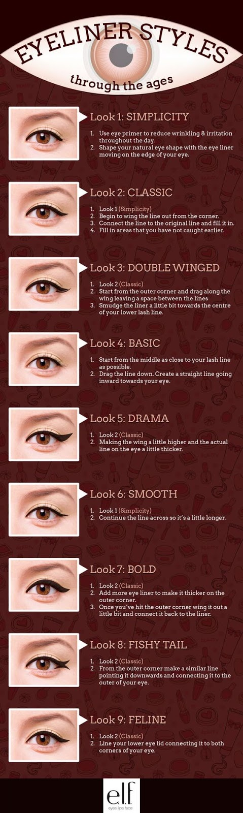 Best Makeup Tutorials And Beauty Tips From The Web