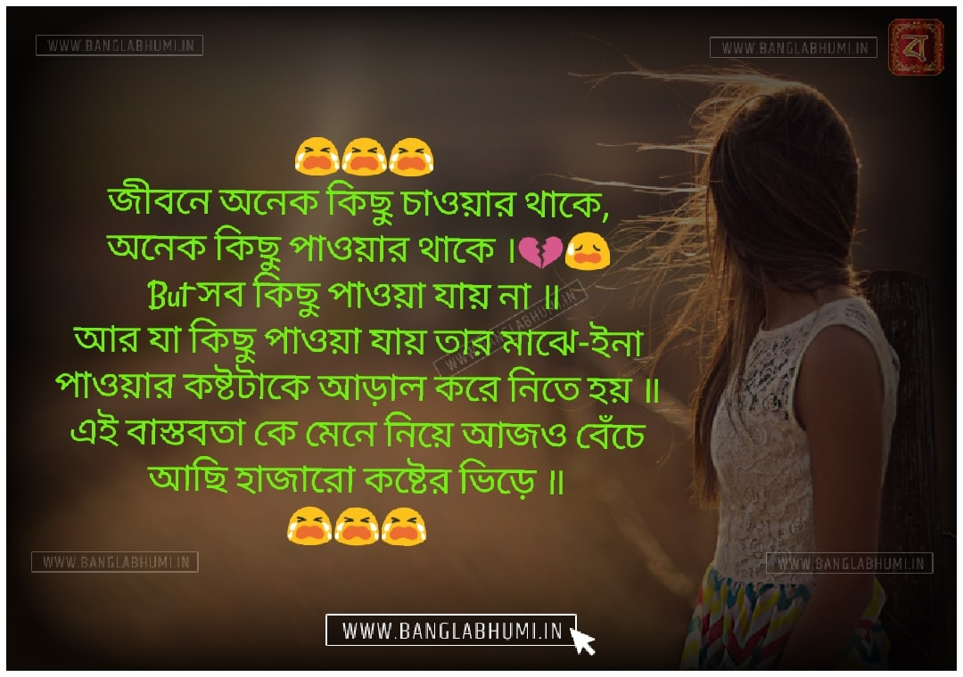 Bangla Facebook Sad Love Status Download