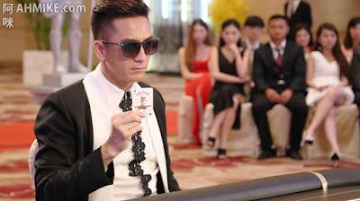 Bet Hur(賭城群英會) TVB 2017
