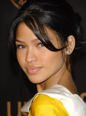 Cassie Ventura Mixed Asian Actors Athletes And Celebrities