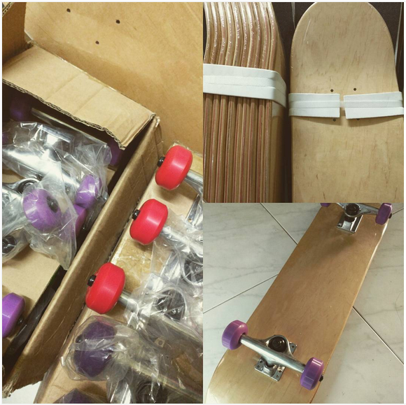 Straightfold Store - Your Favourite Malaysia Skate Shop