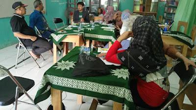 Manajer Business Center SMKM Satui: ini Komitmen bersama untuk dijalankan secara bersama-sama